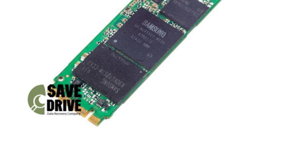 Data Recovery From Proprietary SSD