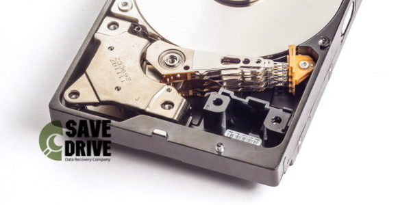 Data Recovery And Repair Of Hard Drives
